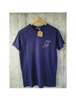 """T-shirt Homme """"Mon p'tit bouchon"""""""