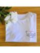 T-shirt femme MILLESIME