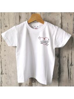 T-shirt Enfant MILLESIME