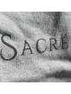 Tshirt gris Sacré Champenois