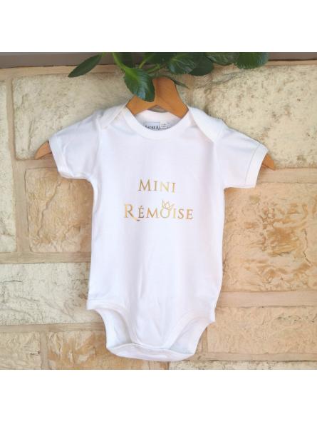 Body Mini Rémoise