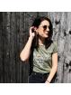 T-shirt femme Capitales