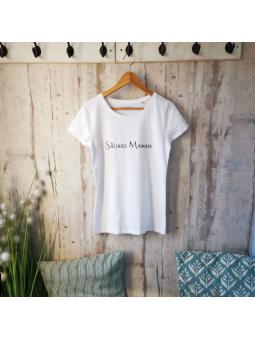 T-shirt Sacrée Maman
