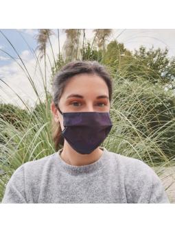 Masque barrière 10 lavages