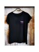T-shirt Champenoise personnalisé Cuvée