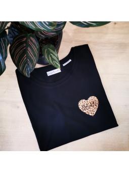 T-shirt femme GRAOU
