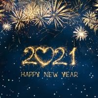 ✨ BYE BYE 2020 ✨  Malgré cette année un peu compliquée pour tout le monde, il y a quand même eu de beaux moments et de beaux projets 💛 Merci à vous de me suivre, de continuer à faire vivre la marque. Merci à mes partenaires qui continuent de me soutenir 😘  2021, je ne veux pas te mettre la pression mais j'espère que tu seras meilleure ❤️😜  Une sacrée bonne année à tous ! _________________________________ #sacreremois #annee2020 #byebye2020 #hello2021 #2020 #2021 #love #sante #amour