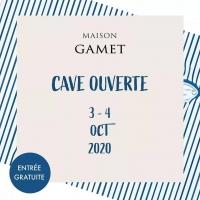 Retrouvez moi aux caves ouvertes de @champagnegamet les 3 et 4 Octobre ! 😊  Au programme, découverte de leur champagne ainsi que d'une dizaine de domaines viticoles de toute la France !  Et petit plus, des créateurs et artisans de la région seront présents 😁  Ça vous tente ? _________________________________ #sacreremois #sacreeremoise #sacrechampenois #sacreechampenoise #reims #remois #remoise #champenois #champenoise #champagne #createurremois #createurlocal #creatrice #créationoriginale #caveouverte #evenementchampagne